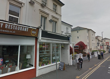 Thumbnail Restaurant/cafe for sale in Seaside Road, Eastbourne