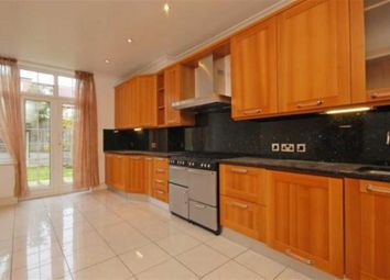 Thumbnail 3 bed semi-detached house to rent in Singleton Scarp, Woodside Park, London