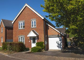 4 bed detached house for sale in Shepherd Close, Kingsnorth, Ashford TN23