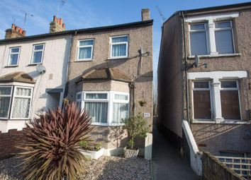 Thumbnail 3 bed end terrace house for sale in Hawley Road, Dartford