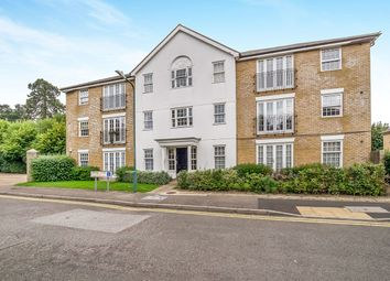 Thumbnail 2 bedroom flat to rent in Fennel Close, Maidstone