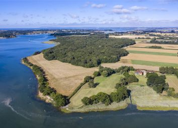 Thumbnail 5 bed detached house for sale in Hook Lane, Bosham, Chichester, West Sussex