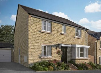 """Thumbnail 4 bed detached house for sale in """"The Pembroke"""" at Southfield Lane, Tockwith, York"""
