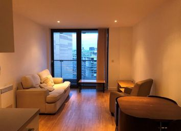 Thumbnail 2 bed flat to rent in Kelso Place, Manchester