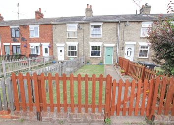 Thumbnail 2 bedroom terraced house to rent in Nayland Road, Bures