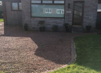 Thumbnail 3 bed detached bungalow to rent in Kimmeter Place, Annan