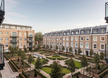 Thumbnail 2 bed flat for sale in Renaissance Square Apartments, Burlington Lane, London