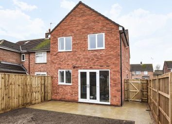 Thumbnail 1 bed flat for sale in Hawkins Way, Wootton, Abingdon