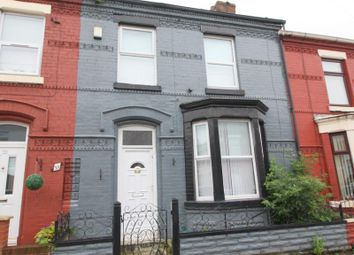 Thumbnail 3 bed property for sale in Blisworth Street, Litherland, Liverpool