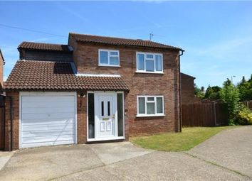 Thumbnail 4 bed detached house for sale in Byland Drive, Holyport, Maidenhead
