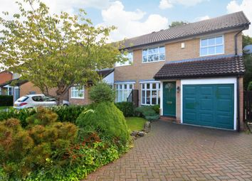 Thumbnail 3 bed semi-detached house for sale in Kesteven Way, Wokingham