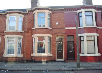 Thumbnail 2 bed terraced house for sale in Manningham Road, Anfield, Liverpool