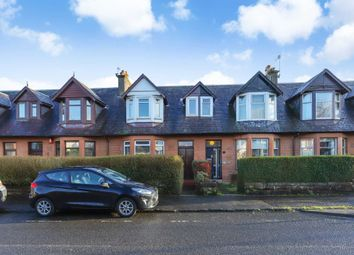 Thumbnail 3 bed terraced house for sale in Glenpatrick Road, Elderslie, Johnstone