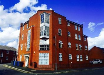 Thumbnail 2 bed flat to rent in St Marys, Hulme