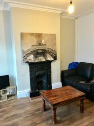 Thumbnail 3 bed terraced house to rent in Fulmer Road, Sheffield