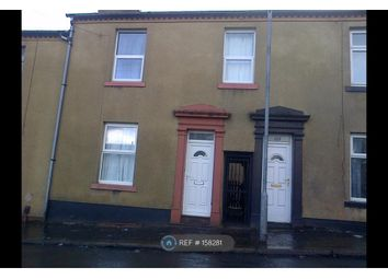 Thumbnail 3 bedroom terraced house to rent in Hanson Lane, Halifax
