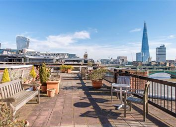 Thumbnail 1 bed flat for sale in Upper Thames Street, London