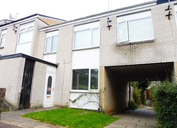 4 bed terraced house for sale in Awel Mor, Llanedeyrn, Cardiff CF23