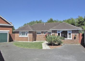 Thumbnail 3 bed detached bungalow for sale in Rokeby Close, Newbury