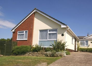 Thumbnail 3 bed detached bungalow for sale in Wayman Road, Corfe Mullen, Wimborne