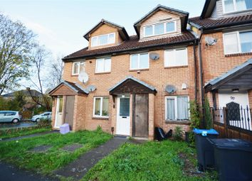 2 bed maisonette for sale in Brangwyn Crescent, Colliers Wood, London SW19