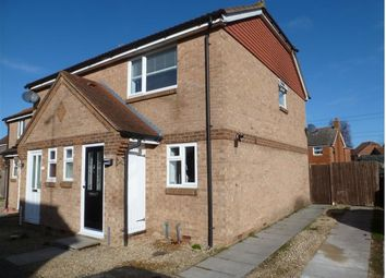 Thumbnail 2 bed property to rent in Waveney Close, Didcot