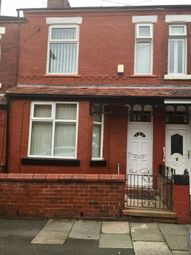 Thumbnail 3 bed terraced house to rent in Dalny Street, Manchester
