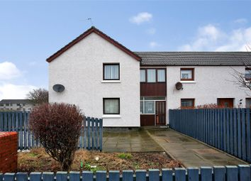 Thumbnail 2 bed flat to rent in 42 Pitfour Court, Peterhead