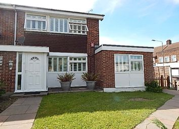 Thumbnail 3 bed terraced house to rent in Woodchurch Close, Sidcup