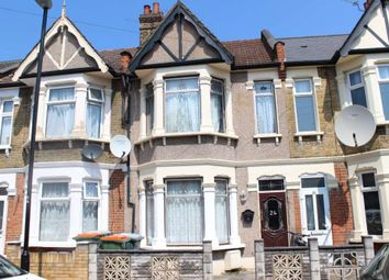 Thumbnail 3 bed property to rent in Masterman Road, East Ham, London