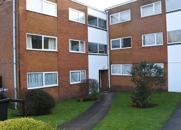 Thumbnail 2 bed flat to rent in Jasmin Croft, Kings Heath, Birmingham