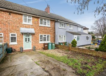 Thumbnail 3 bed terraced house for sale in Northway, Wallington
