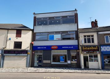 Thumbnail Office for sale in 122-126 Victoria Street South, Grimsby