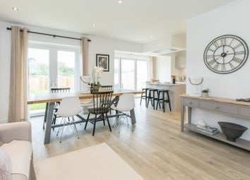 Thumbnail 4 bedroom detached house for sale in Sycamore Gardens, Epsom
