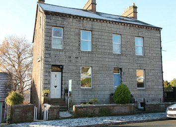 Thumbnail 5 bed town house for sale in Wydon, Beacon Street, Penrith, Cumbria
