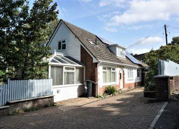 Thumbnail 4 bed detached house for sale in Glen Gardens, Bideford
