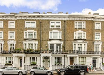 Thumbnail 6 bed terraced house to rent in Oakley Street, Chelsea