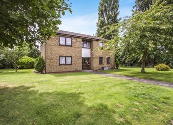 Thumbnail 1 bedroom flat for sale in Penney Close, Wigston, Leicestershire