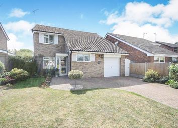 Thumbnail 3 bed detached house for sale in Thorpe Bay, Essex, .