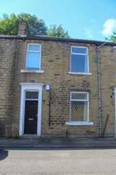 Thumbnail 3 bed terraced house to rent in Bankwell Road, Milnsbridge, Huddersfield