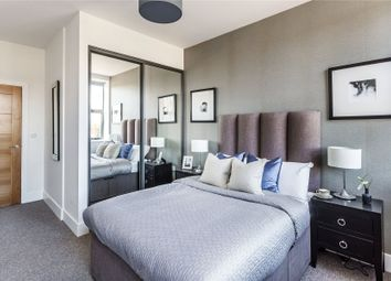 Thumbnail 2 bed flat for sale in Hipley Street, Woking