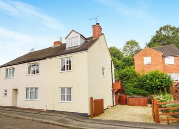 Thumbnail 3 bed semi-detached house for sale in Water Lane, Wotton-Under-Edge, Gloucestershire, England