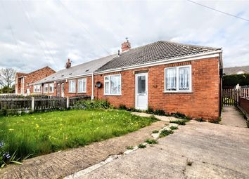 Thumbnail 2 bed bungalow for sale in Michaels Estate, Grimethorpe, Barnsley