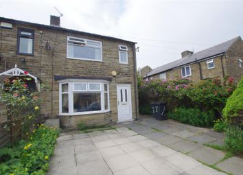 2 bed end terrace house for sale in Mile Cross Gardens, Halifax HX1