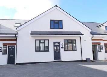 Thumbnail 4 bed terraced house for sale in King Street, Kempston, Bedford