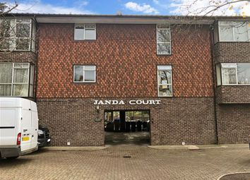 Thumbnail 2 bed flat for sale in Portland Road, Gravesend, Kent