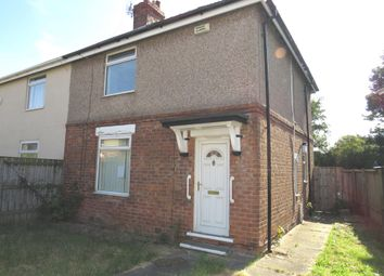2 bed semi-detached house for sale in Skerne Road, Norton, Stockton-On-Tees TS20