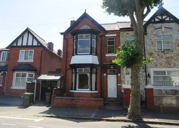Thumbnail 5 bed end terrace house for sale in Herbert Street, West Bromwich