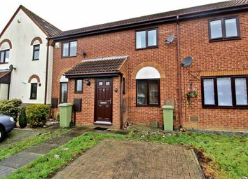 Thumbnail 2 bed terraced house to rent in Burholme, Emerson Valley, Milton Keynes, Bucks