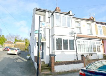 Thumbnail 3 bed terraced house for sale in Woodman Road, Coulsdon
